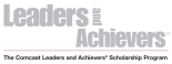 Leaders and Achievers logo