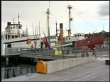 South Lake Union - historic boats