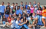 The Federal Way Advancing Leadership Youth Class of 2012