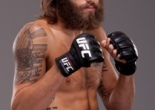 Michael Chiesa, UFC lightweight fighter