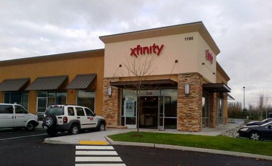 Auburn storefront