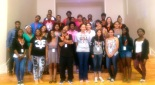 UNCF students in Seattle
